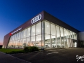Helderberg Audi Centre, Somerset West